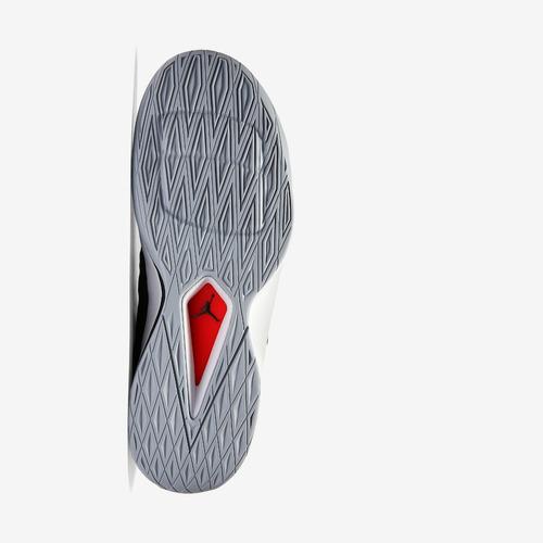 zapatillas nike air jordan rising | low mesh basketball