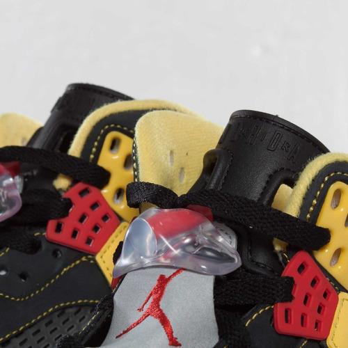 zapatillas nike air jordan spizike | retro botines hombre