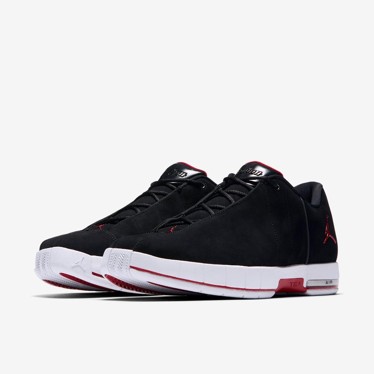 the best attitude f1ceb df254 Zapatillas Nike Air Jordan Te 2 Low Flight Negro Original