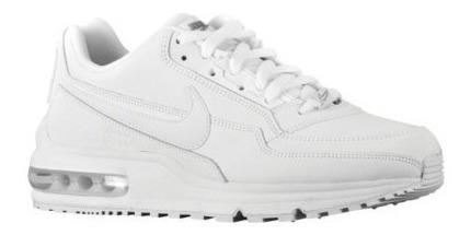 bajo costo información para revisa Zapatillas Nike Air Ltd 3 Running Shoes Hombre