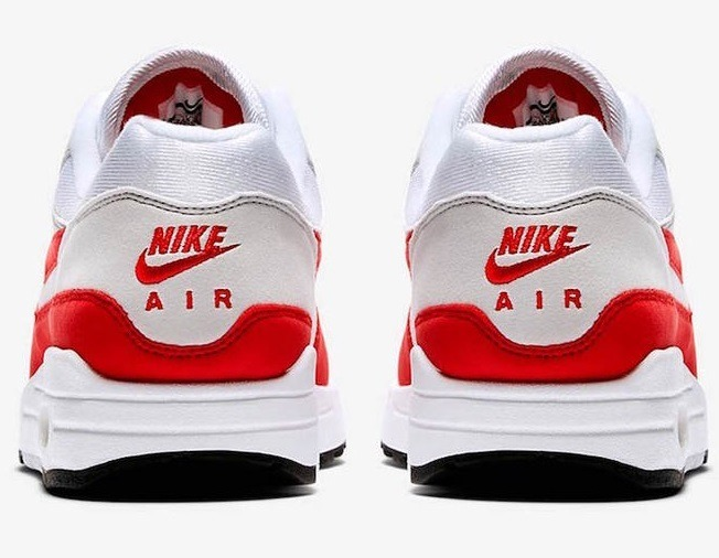 Zapatillas Nike Air Max 1 Anniversary 'anniversary Red