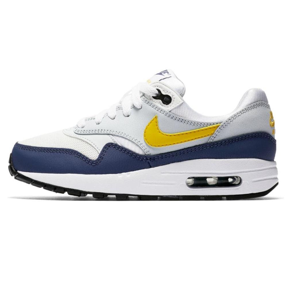f155d64ee6e zapatillas nike air max 1 azul niño. Cargando zoom.