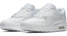 air max 1 blancas