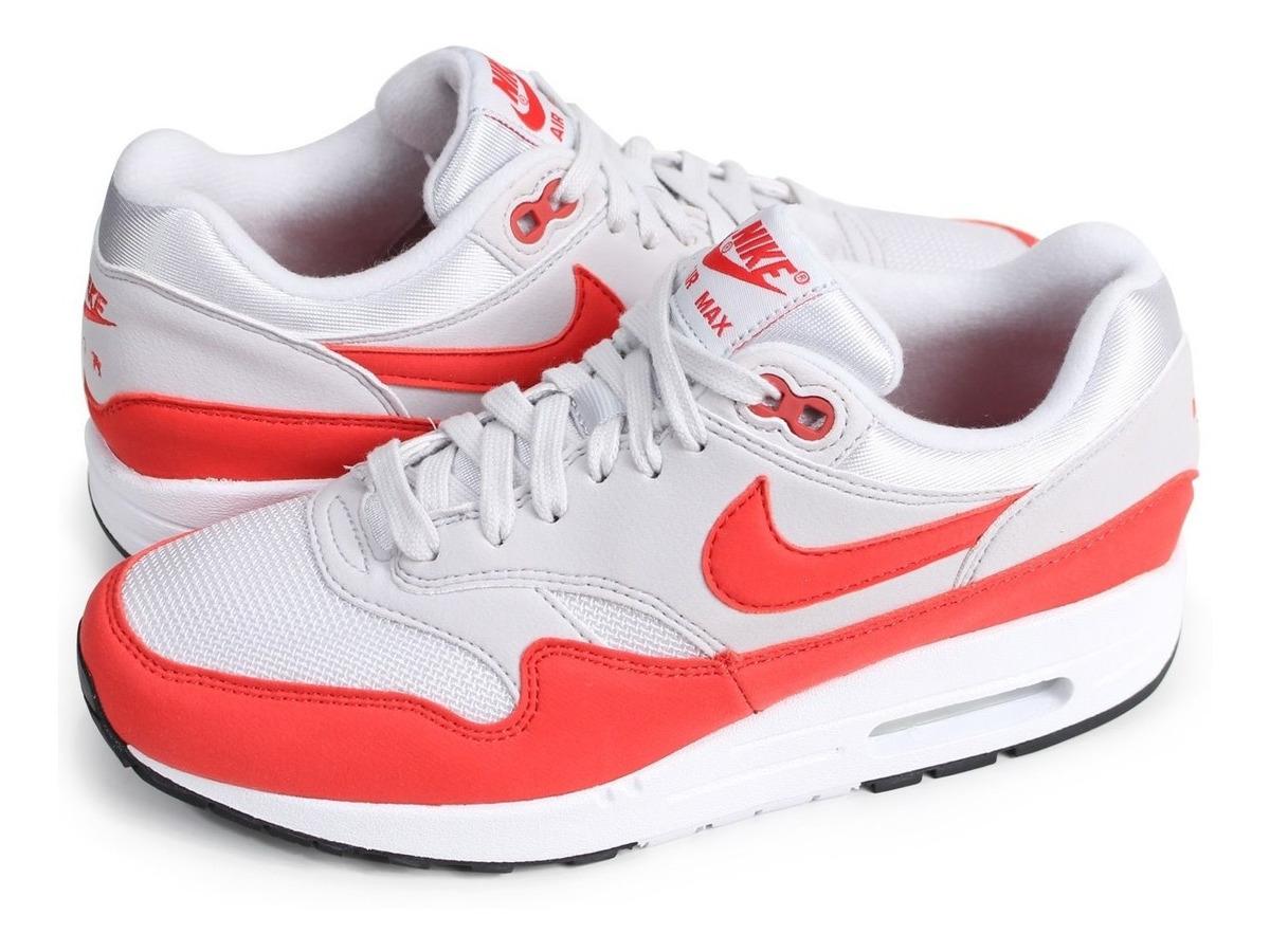 zapatillas nike blancas enteras, Gran venta Nike Air Max 1