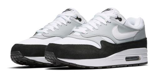 Zapatillas Nike Air Max 1 Gris Hombre