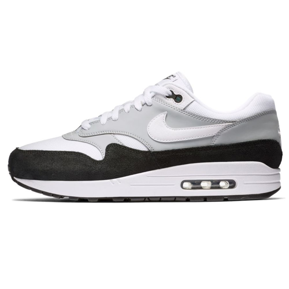 official photos 4cd62 d41d1 Zapatillas Nike Air Max 1 Gris Hombre - $ 2.699,00 en Mercado Libre