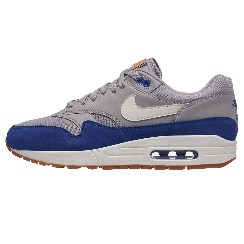 best website 28058 77084 Zapatillas Nike Air Max 1 Hombre - $ 4.549,00 en Mercado Libre