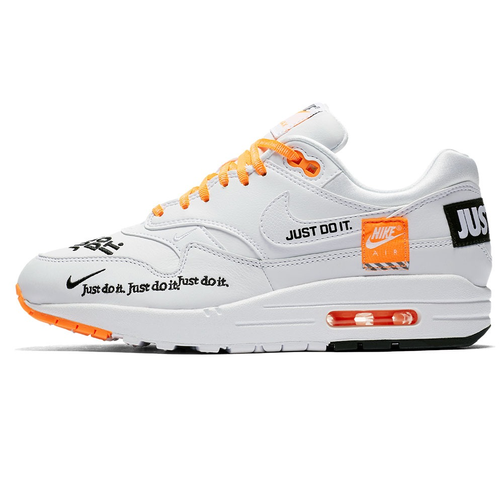 low priced b4500 dbd68 Zapatillas Nike Air Max 1 Lux Hombre - $ 3.899,00 en Mercado Libre