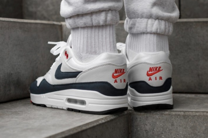 Nike Air Max 1 OG Anniversary 'Obsidian' | More Sneakers