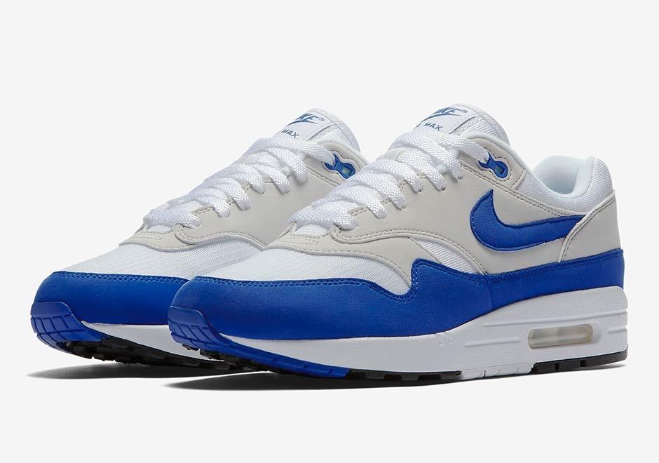 air max 1 azules