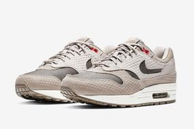 Zapatillas Nike Air Max 1 Premium Marron Hombre
