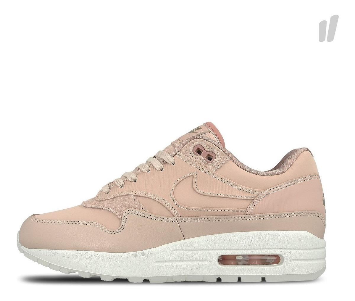 air max 1 mujer rosa