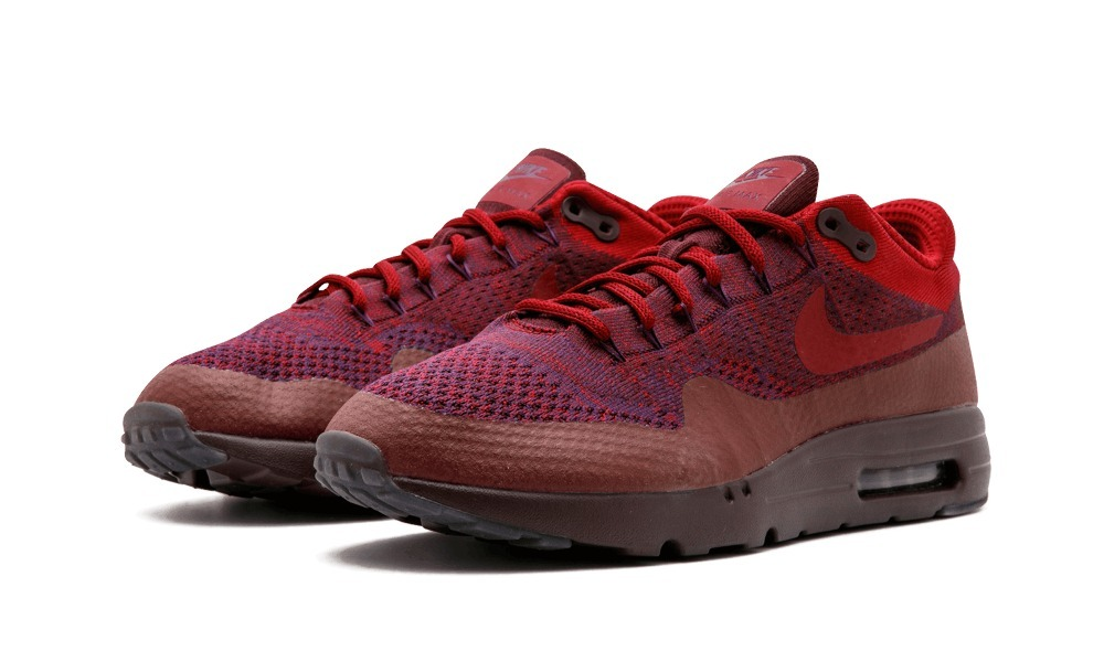nike air max flyknit hombre
