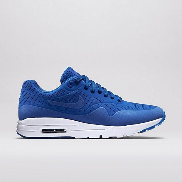 Zapatillas Nike Air Max 1 Ultra Moire Azul