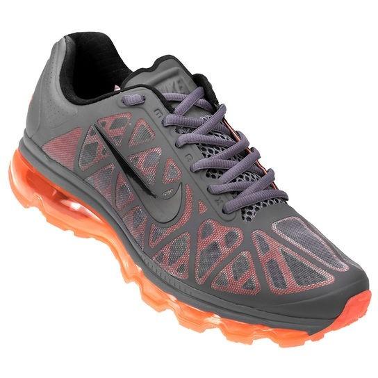 Zapatillas Nike Air Max 2011 Hombre Mujer (684530 007)