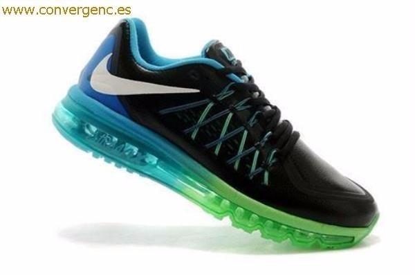 zapatillas nike air max 2015