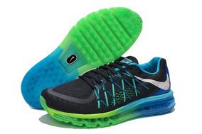 Zapatillas Nike Air Max 2015!! Nuevo!! Original!!