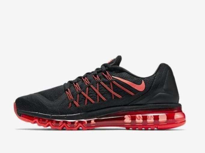 online retailer 19fd2 349de zapatillas nike air max 2015 talle 12 us 45 arg