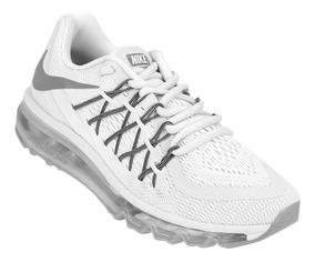 Zapatillas Nike Air Max 2015 (varios Colores) Mpim M