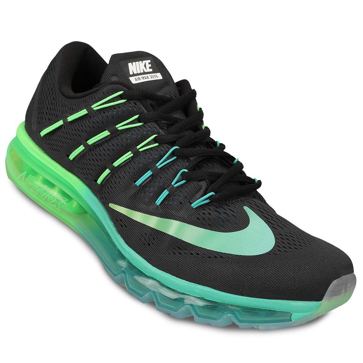 Zapatillas Nike Air Max 2016 Hombre (806771 003)  00 en