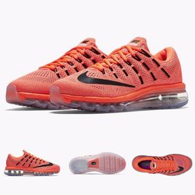 5b1b2d477 Zapatillas Nike Air Max Mujer 2016 Baratas - Zapatillas en Mercado ...