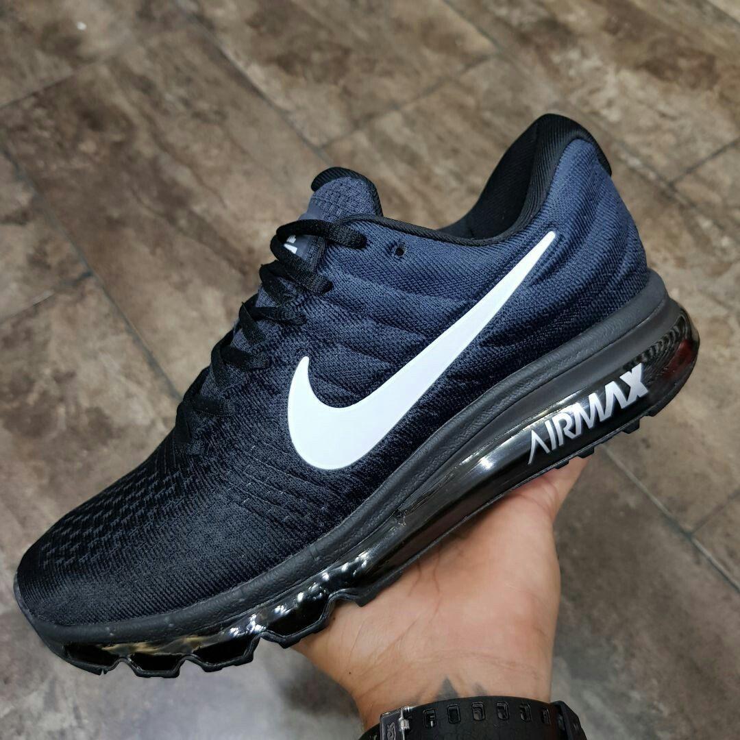zapatillas nike air max 2017 hombre