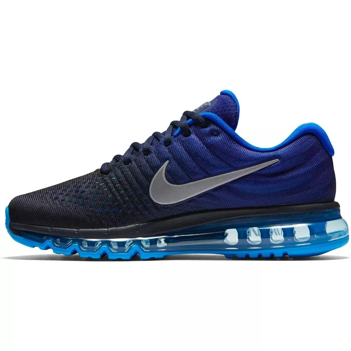 zapatillas deportes hombre air max 2017