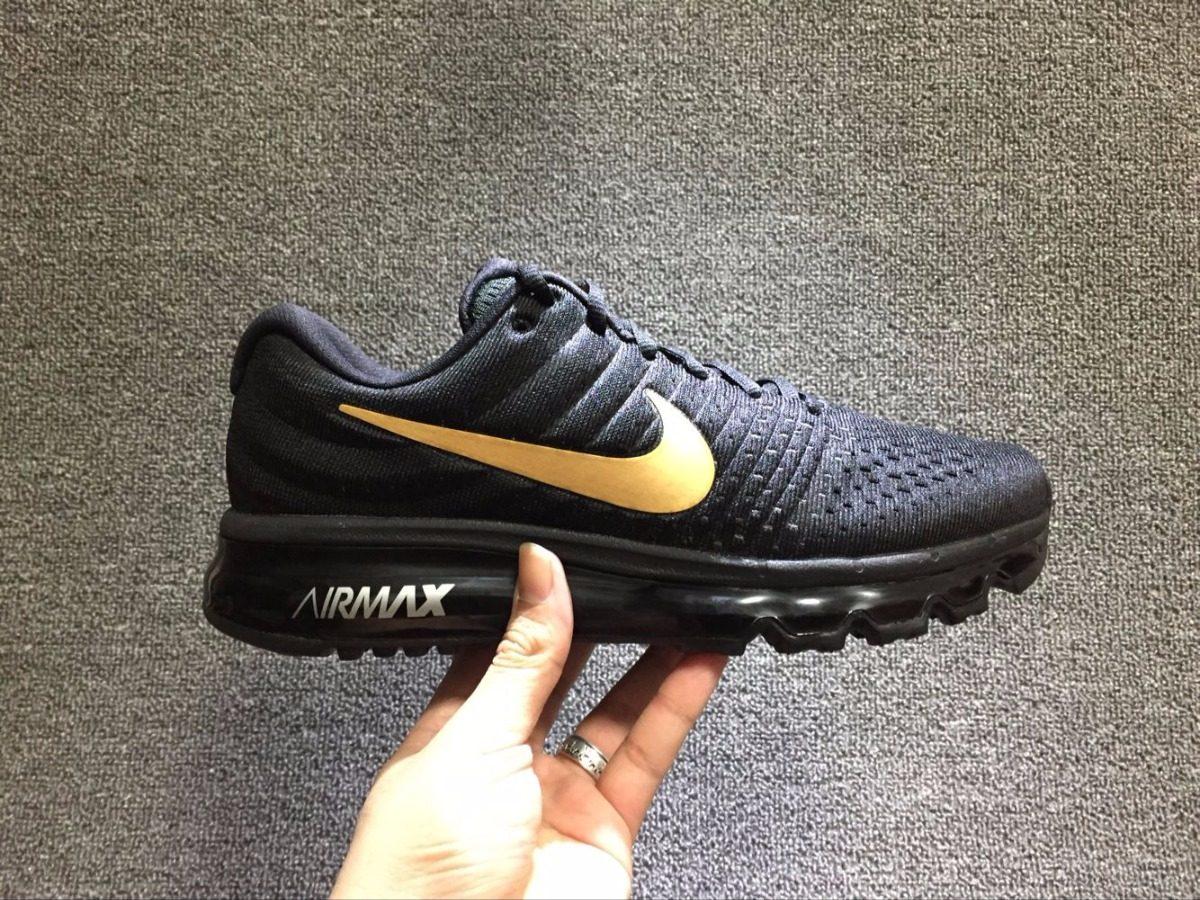 calzados nike air max 2017