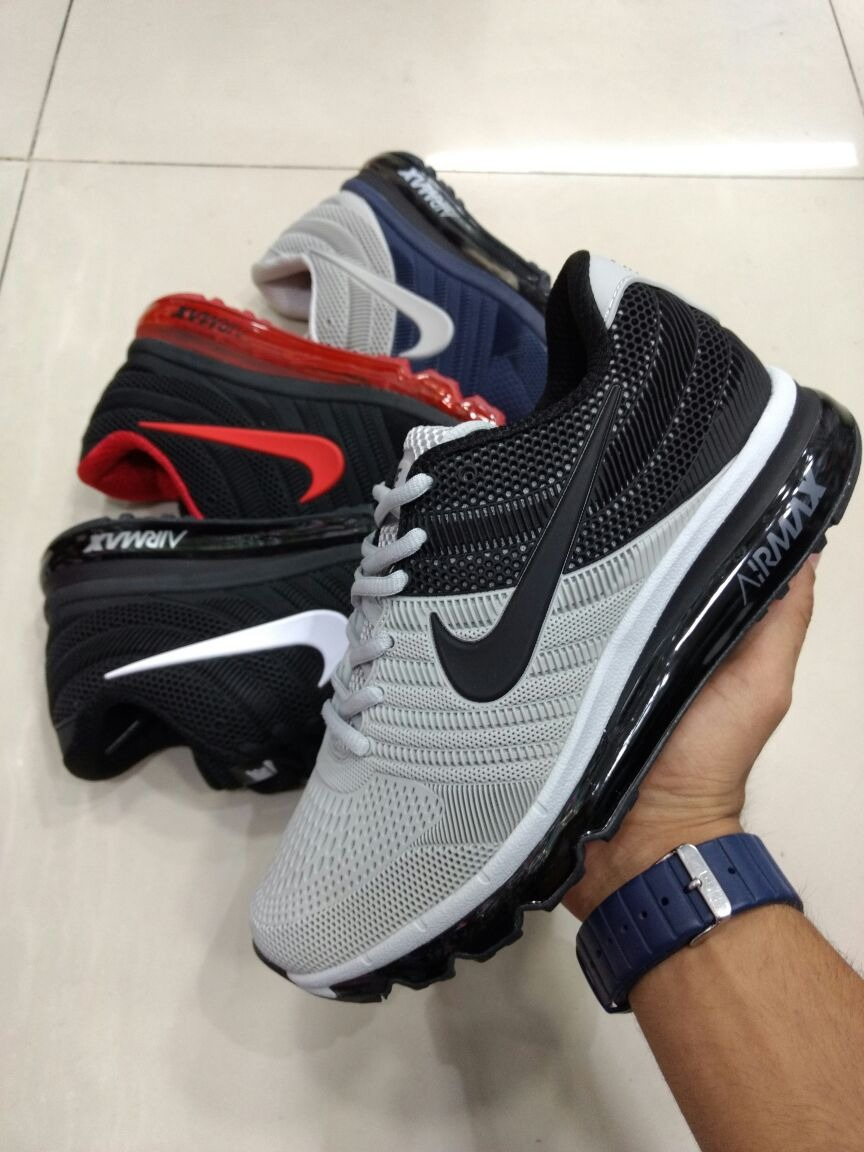 newest 6b08b e21ea ... uk zapatillas nike air max 2017 para hombre 100 originales. cargando  zoom. 68c29 ff16b