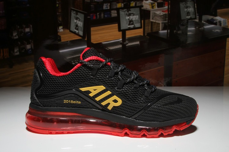 0e22b3a97d Zapatillas Nike Air Max 2018 Elite ( Solo Pedido) - S/ 349,00 en ...