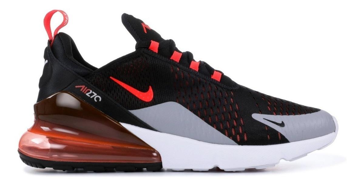 Zapatillas Nike Air Max 270 100 % Originales Cod 0030
