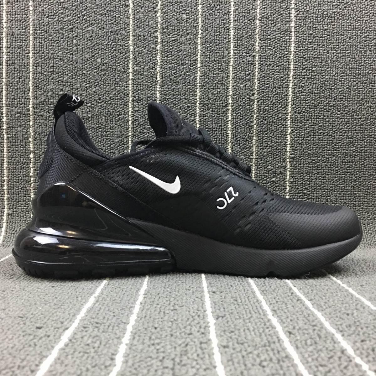 fcf38b21ae4e3 zapatillas nike air max 270 black 40-45 exclusive line. Cargando zoom.
