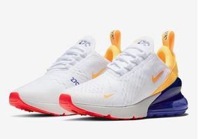 Zapatillas Nike Air Max 270 Dama Colores 0k8nwOP