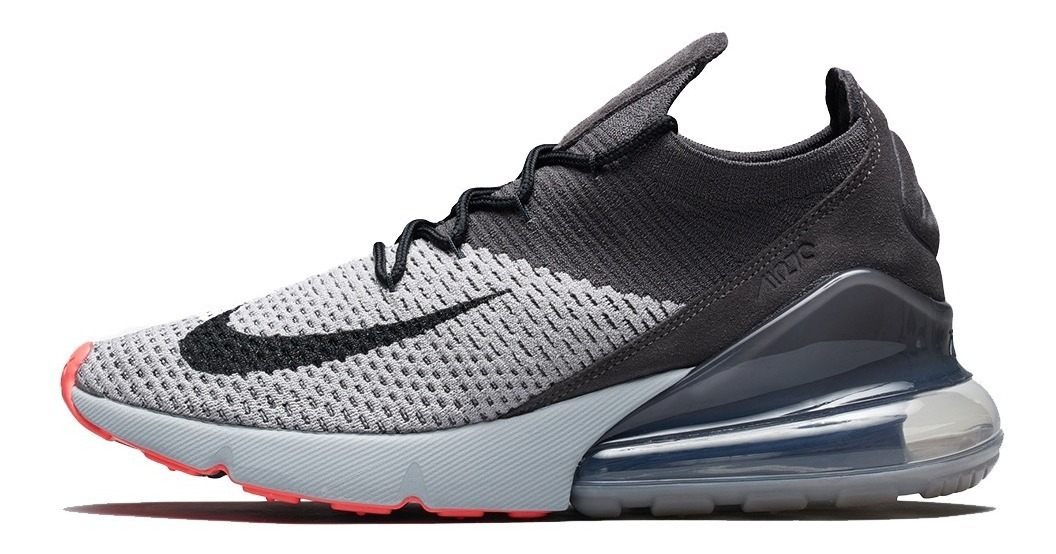 nike flyknit max hombre