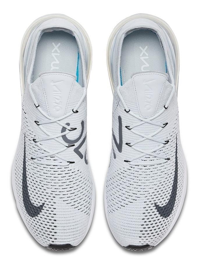 Zapatillas Nike Air Max 270 Flyknit Hombre