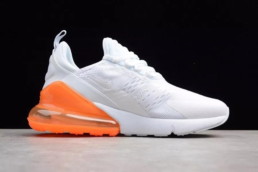 zapatillas air max blancas hombre