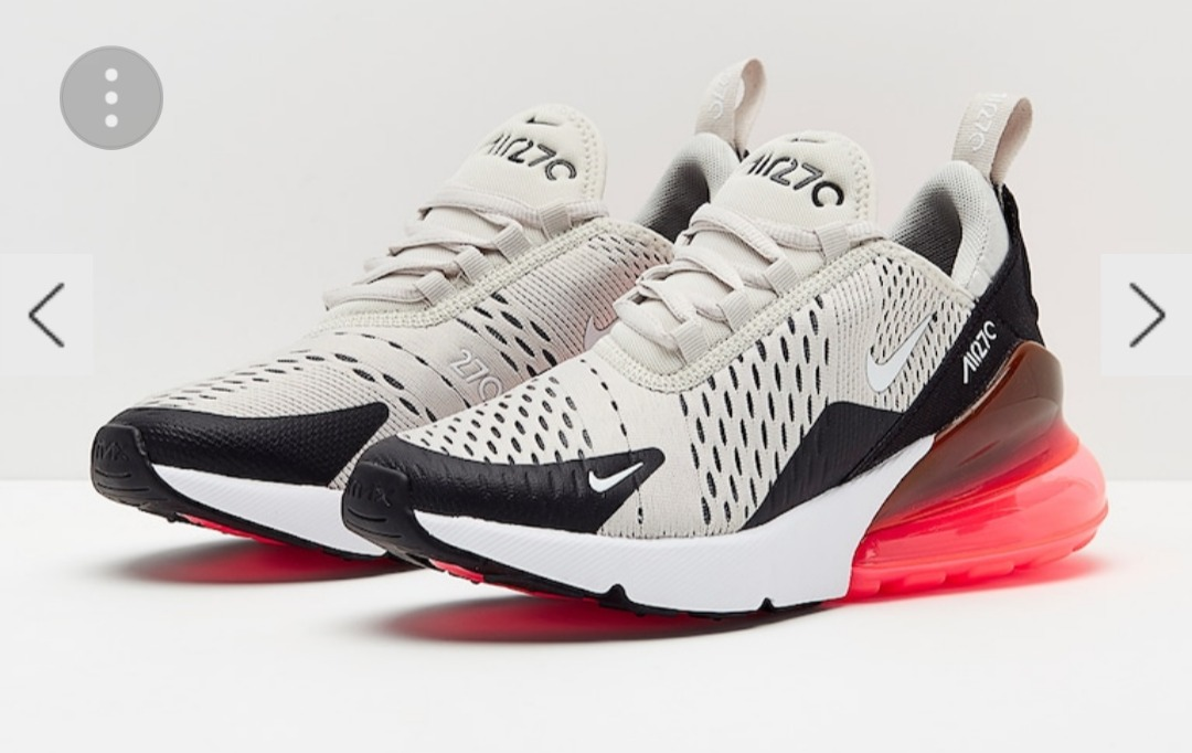 zapatillas air max 270