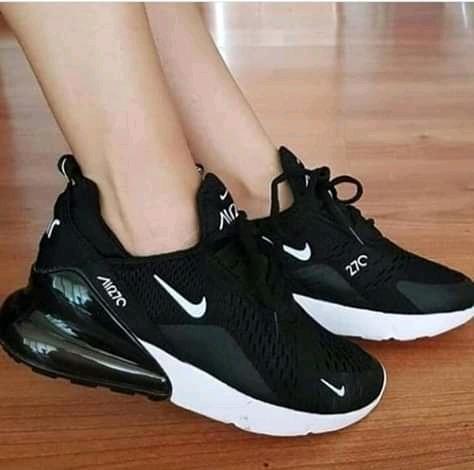 3ba9faf05 Zapatillas Nike Air Max 270 Moda 2019 - S  120