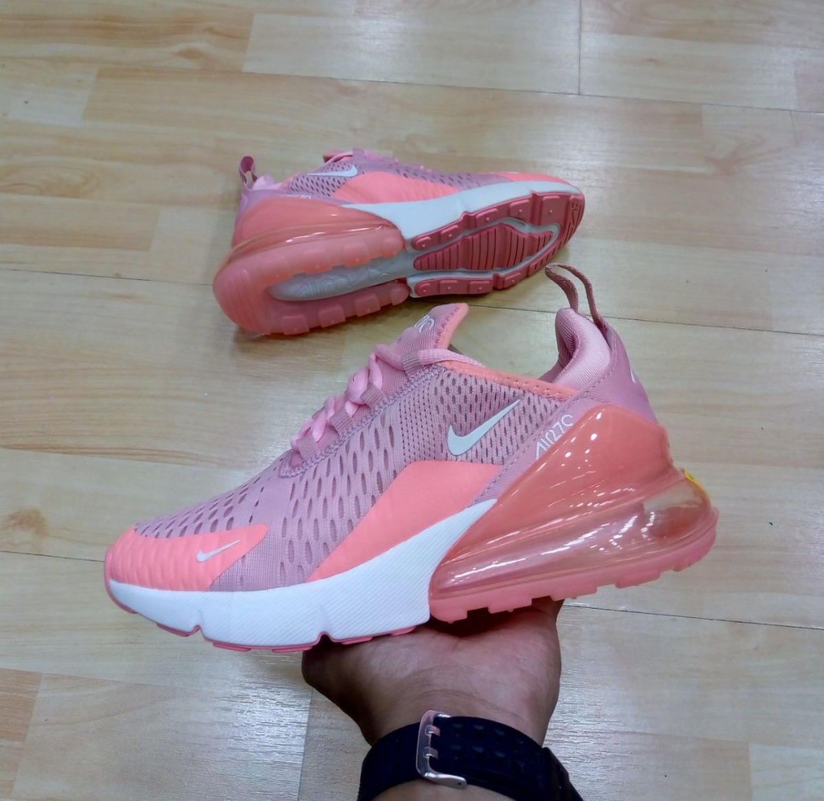 8605624f55558 ... discount code for zapatillas nike air max 270 mujer. cargando zoom.  a5726 e2fee