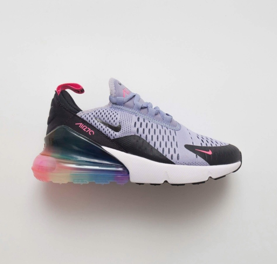 best service 679a7 5cfe2 ... coupon code for zapatillas nike air max 270 mujer exclusivas. cargando  zoom. 3e588 40ab5
