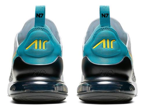 Nueva llegada Original auténticos Nike Air Max 270 mujeres