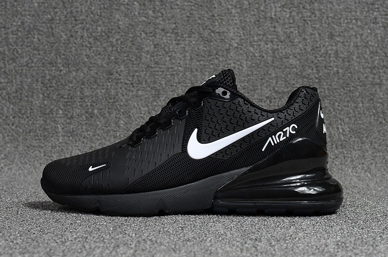 a471dc257b2cc zapatillas nike air max 270 negro   blanco 40-45. Cargando zoom.