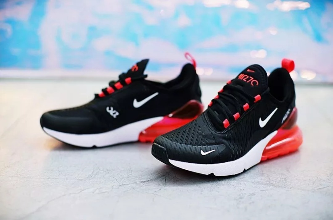 wholesale dealer 9476e bb789 zapatillas nike air max 270 originales (2018). Cargando zoom.