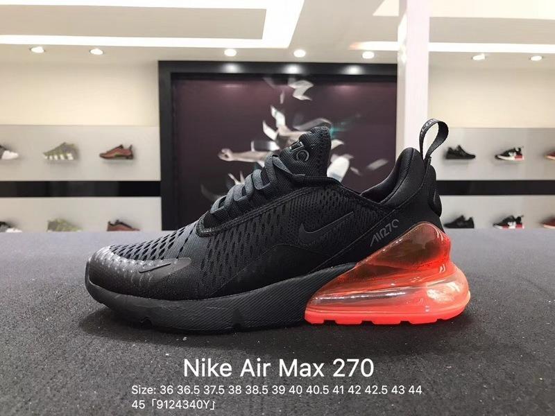 Zapatillas Nike Air Max A 270 Originales ( Solo A Max Pedido) S 319 00 eee496