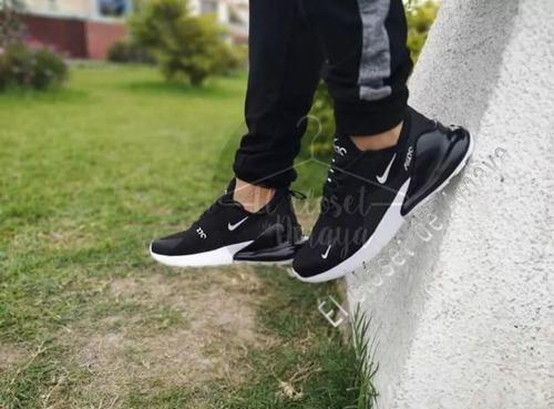 zapatillas nike air máx 270 para hombre