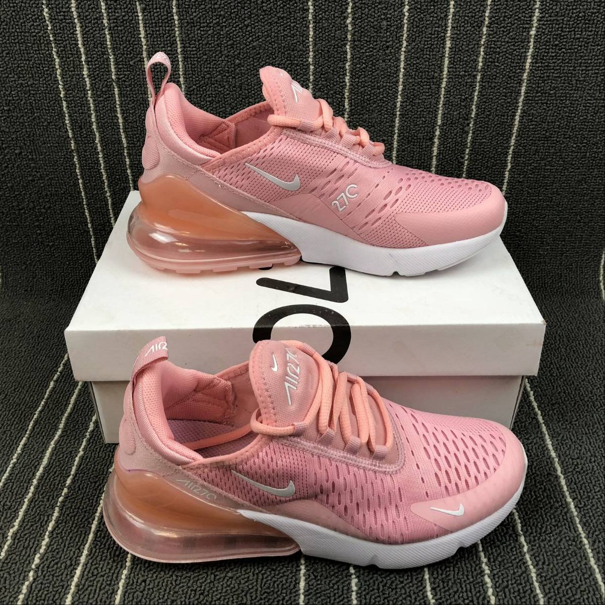 1e5033aa2910d ... italy zapatillas nike air max 270 pink 36 39 exclusive line. cargando  zoom. 8f025