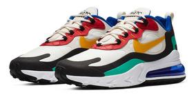 Zapatillas Nike Air Max 270 React Bauhaus Hombre Originales
