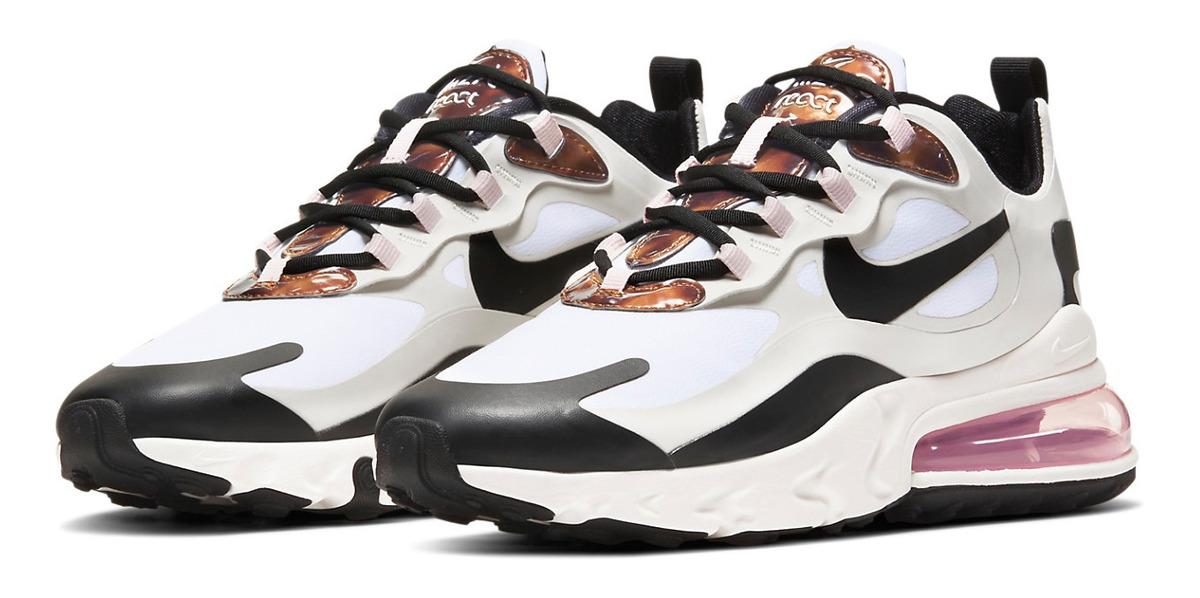 zapatillas nike air max mujer 270