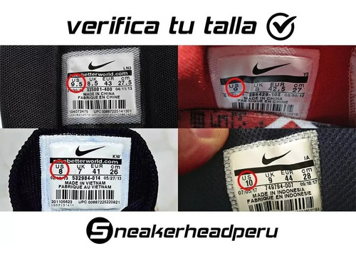 zapatillas nike air max 270 react optical 100% originales