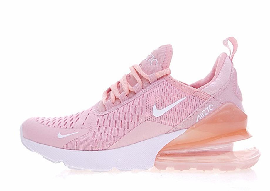 01c3ac1b0e zapatillas nike air max 270 rosa s interés. Cargando zoom.